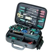 Tool Kits in Cases